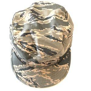 USAF ABU Men's Hat Size 7 1/8